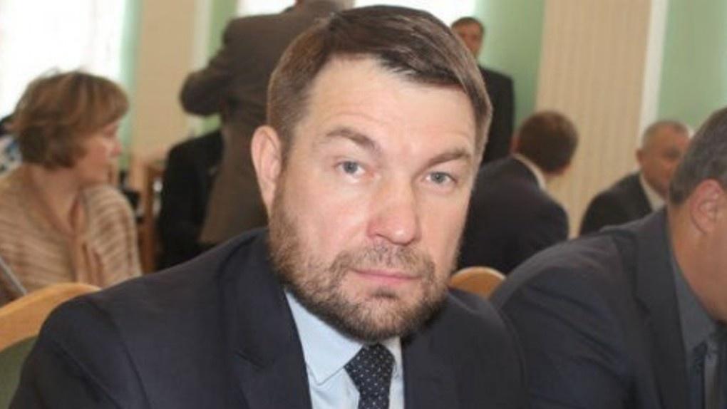 Омских депутатов Гуселетова и Провозина «прокатили» с включением в предпринимательский совет