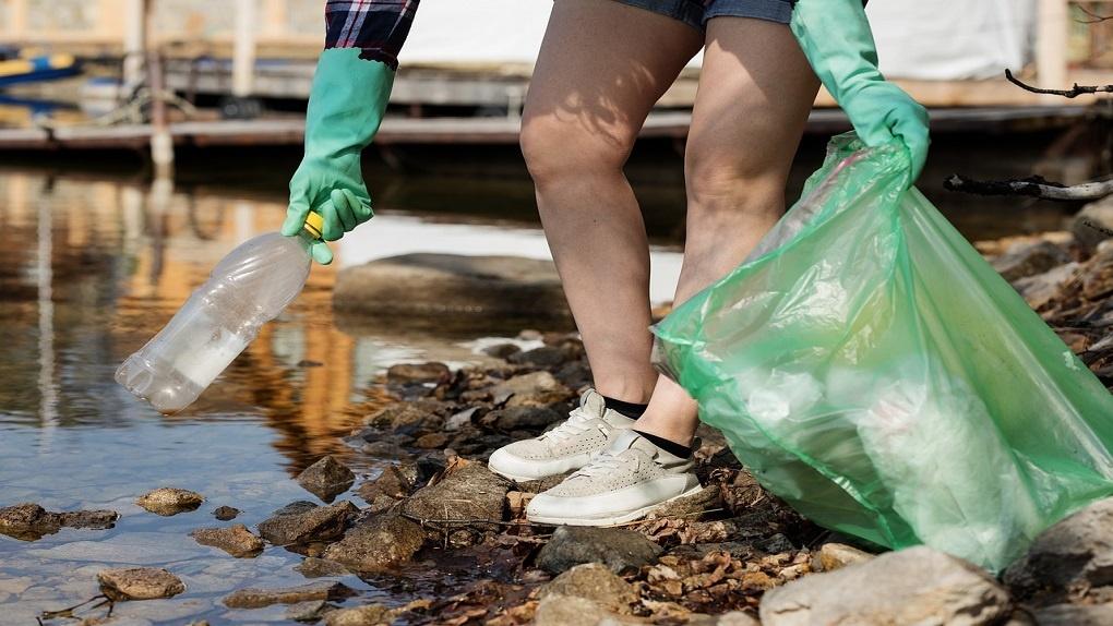 Новосибирские учёные создали робота для сортировки мусора