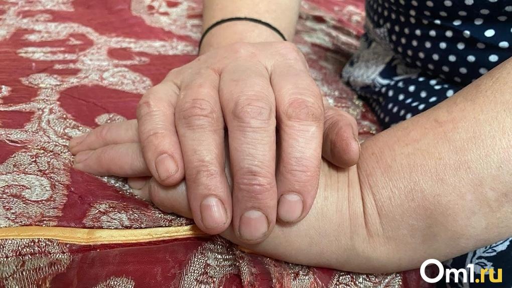 Во время пандемии в Омске умерло почти 6,4 тысяч долгожителей