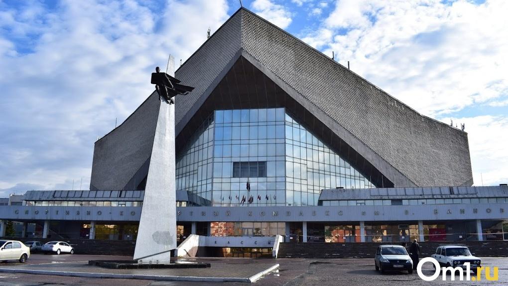 Гендиректора СКК «Иртыш» Олега Кишку отправят в тюрьму за мошенничество на 19 млн рублей