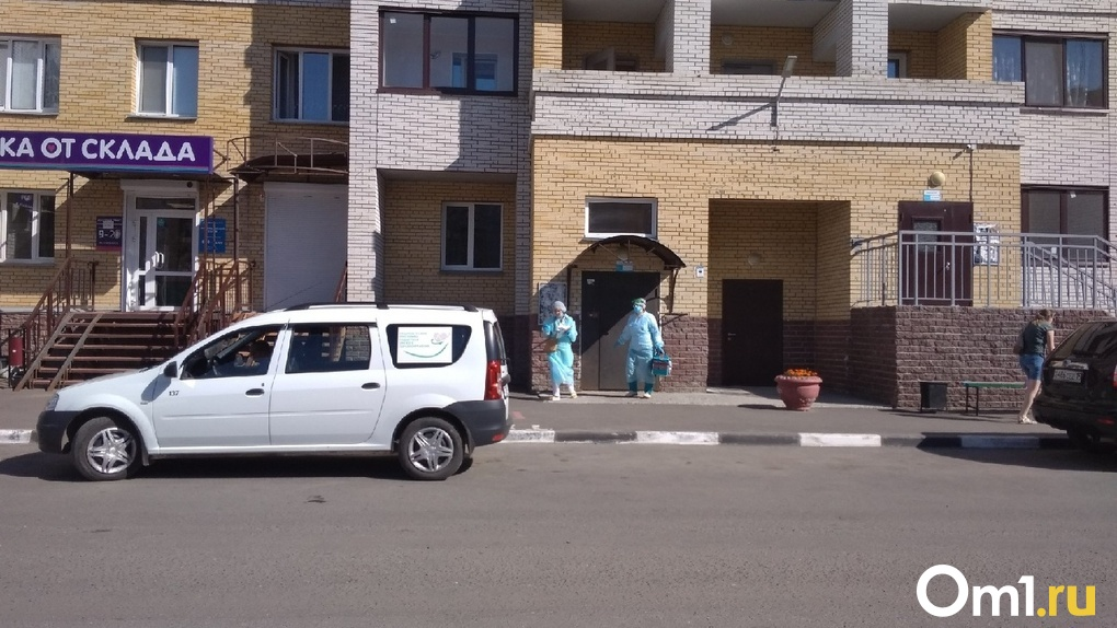 Коронавирус. Актуальные данные. Мир, Россия, Омск. 7 сентября 2020