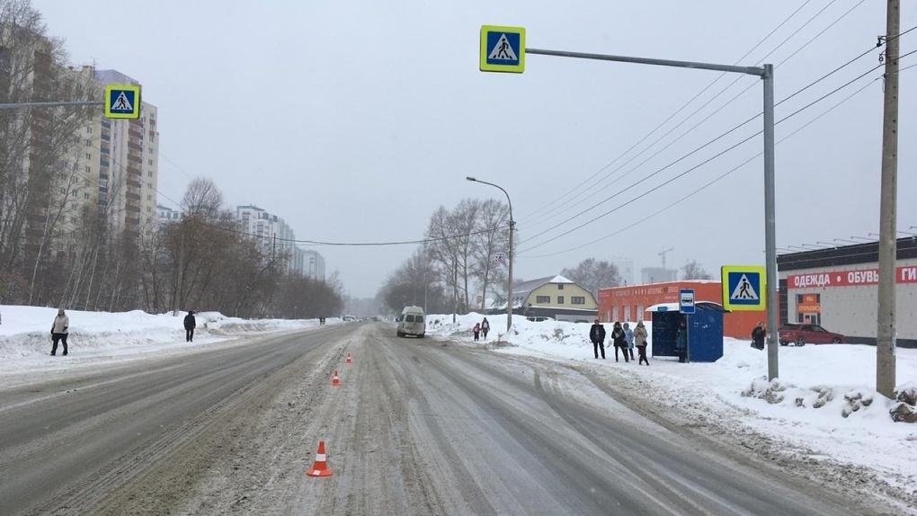 Пятеро новосибирцев погибли по вине пьяных водителей