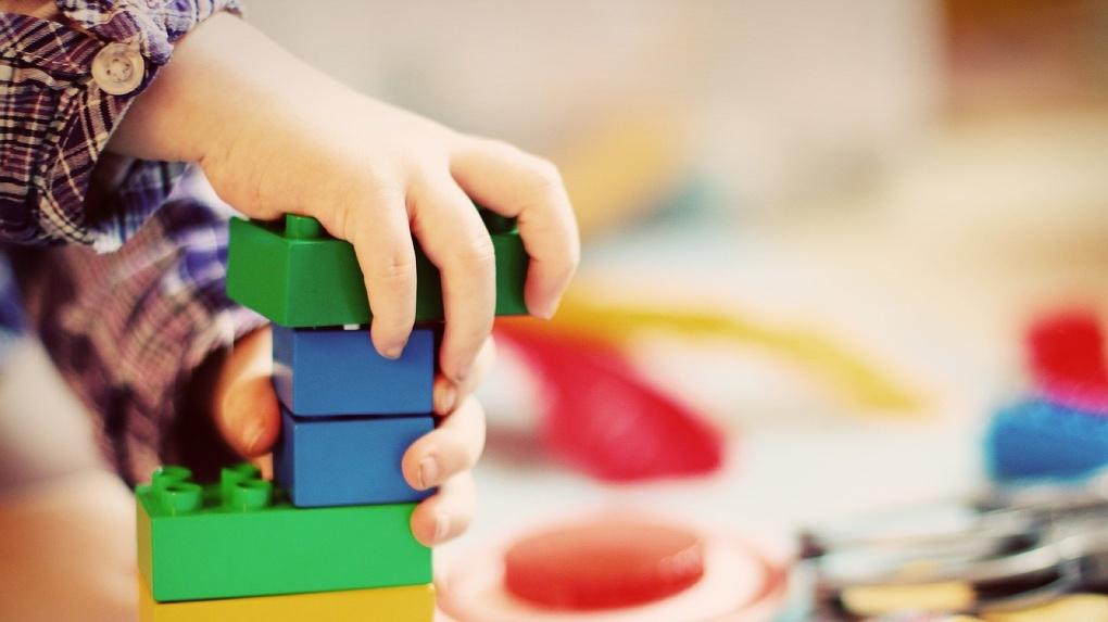 В 2019 году в Омске всем детям не хватило мест в детсадах