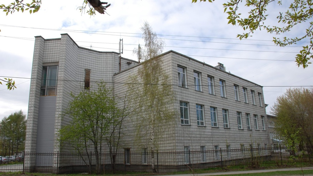 В новосибирской туберкулёзной больнице освобождают места для заражённых коронавирусом