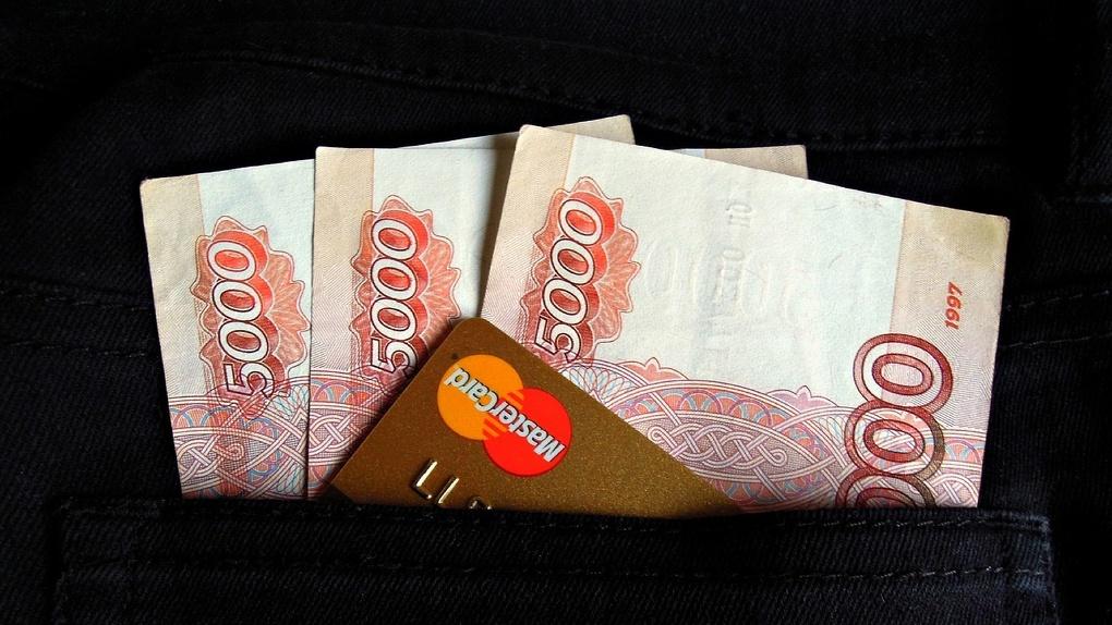 Сотрудника ФСИН в Новосибирске оштрафовали за получение взятки