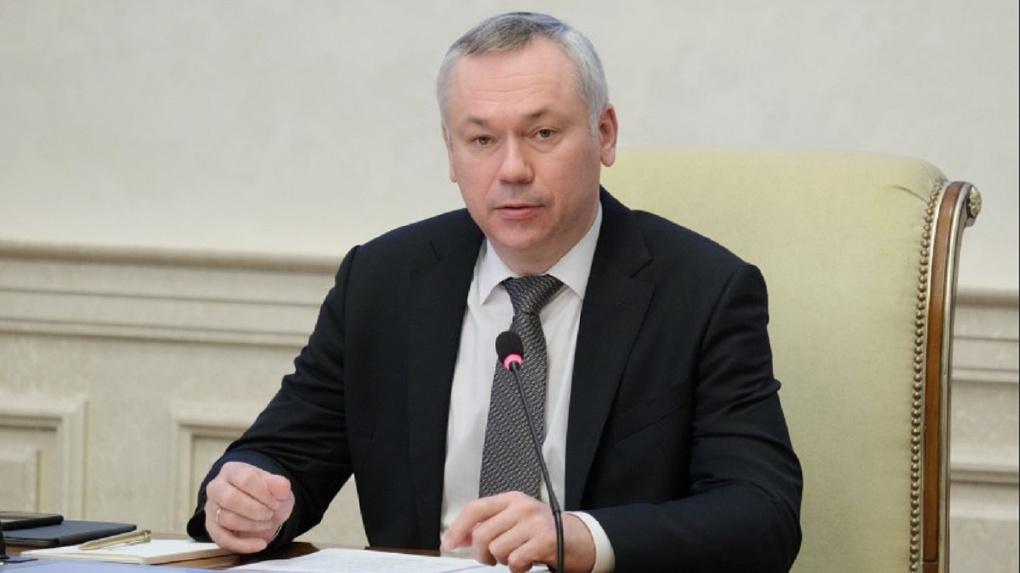 Власти Новосибирска начнут контролировать приостановку работы кинотеатров и фуд-кортов
