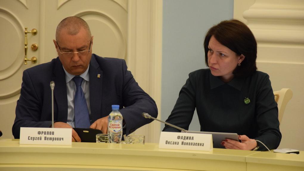 Деньги на капремонт «судебных» домов Омск тоже будет просить у Москвы