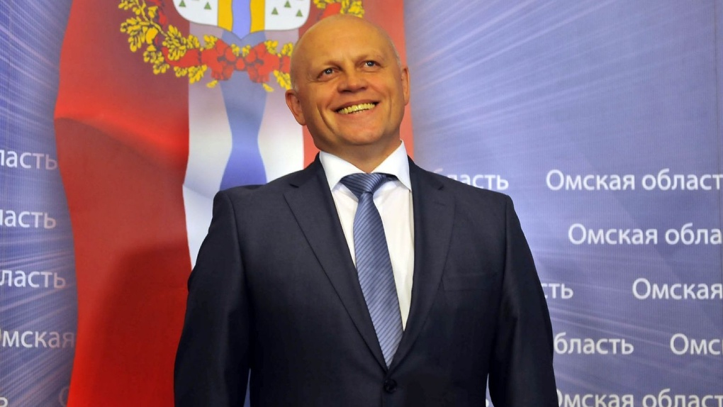 Омичи по-прежнему считают своим губернатором Назарова