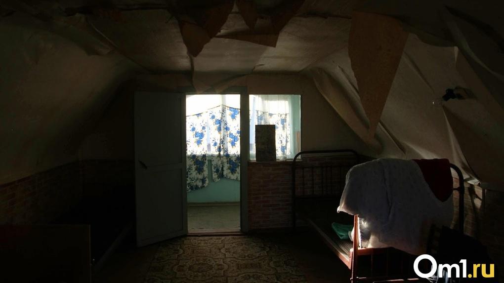 Умирают дома и на улице. В Омске нашли тела пятерых мужчин, погибших при загадочных обстоятельствах