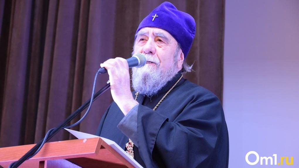 «Никакого греха здесь не будет»: омский митрополит — об эвтаназии животных