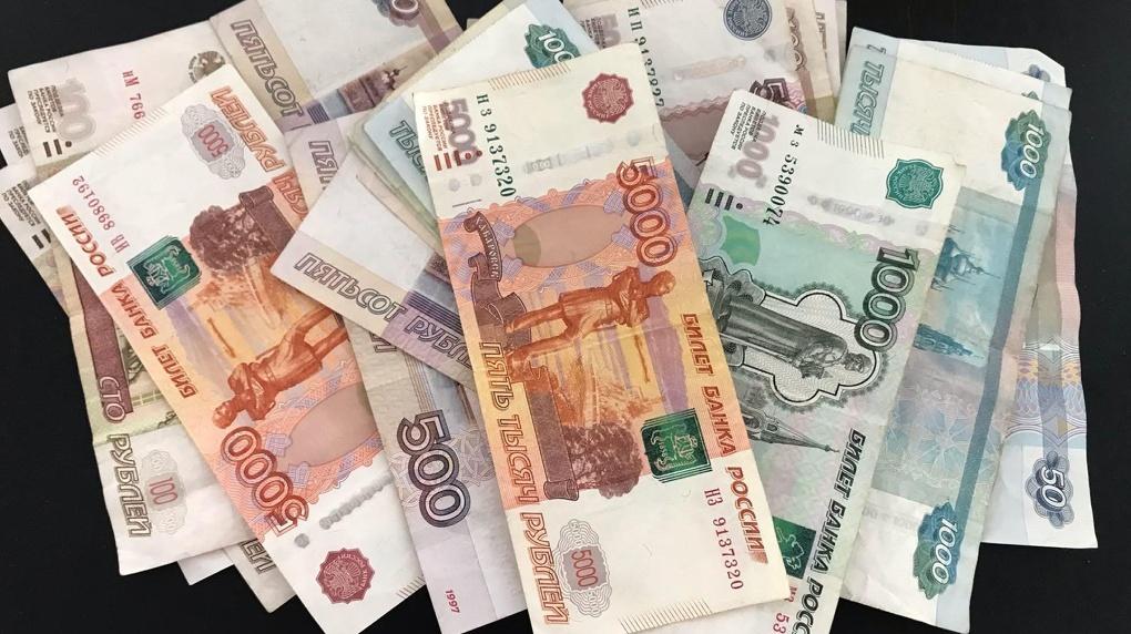 Доходы 187 млрд, дефицит — 9,1 млрд рублей: принят бюджет Новосибирской области на 2021 год