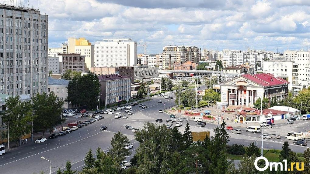 Это точно Омск? Тест на знание родного города к его 304-летию