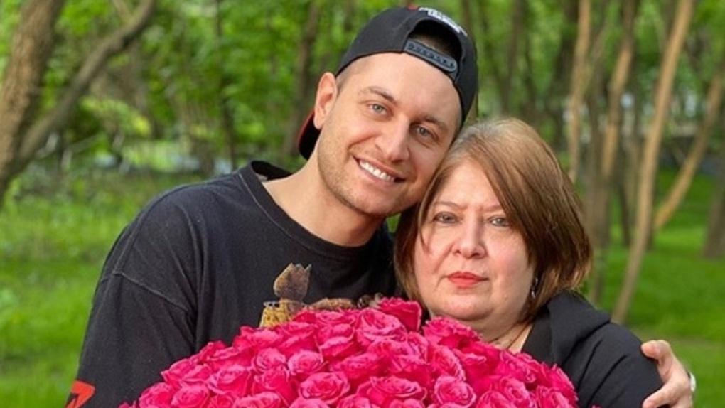 «Легкие заражены на 40%»: будущая свекровь Ольги Бузовой из Новосибирска победила коронавирус
