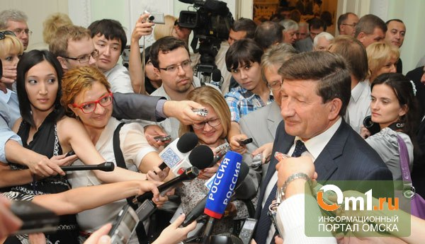 Омская мэрия снова ищет СМИ для пиара,но заплатит в 4 раза меньше