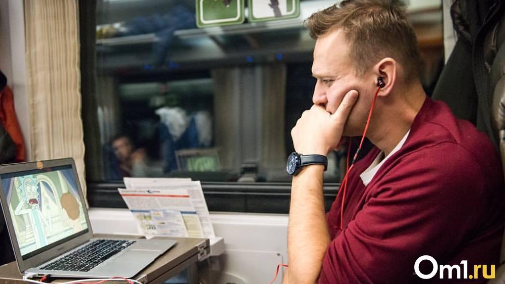 Механизм введения санкций за нарушение прав человека могут назвать в честь Навального