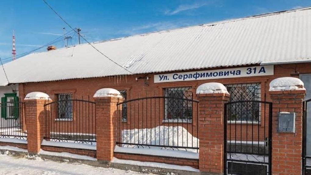 Опасное здание: 16 инвалидов выгнали из новосибирского дама престарелых