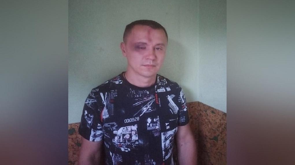 Буйные новосибирцы избили и обокрали народного дружинника