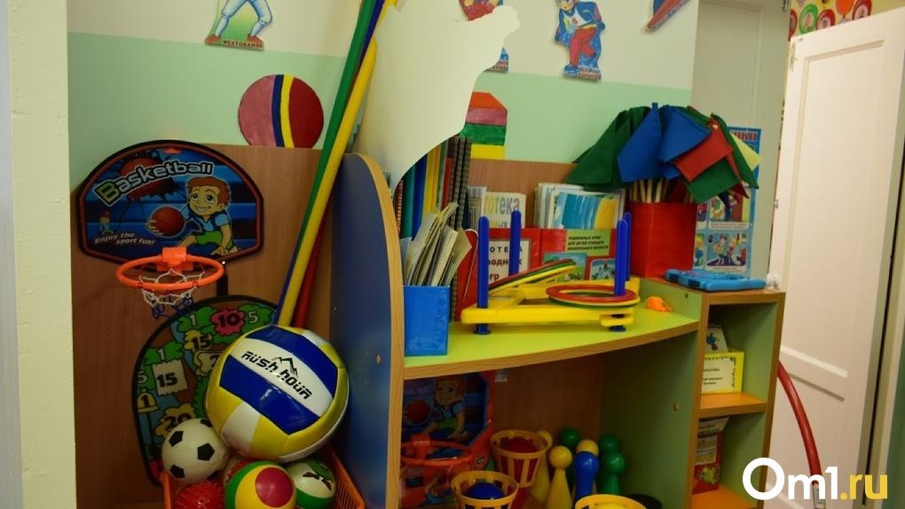 Омская таможня вернула в Казахстан 17 тонн детских игрушек
