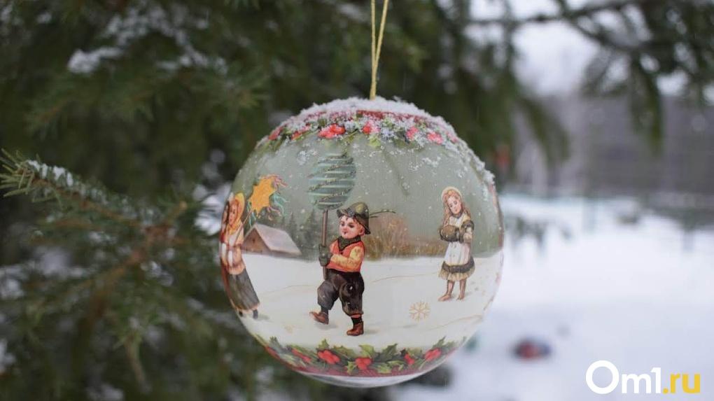 Аномальный снегопад и морозы: какая погода ждёт новосибирцев в декабре?