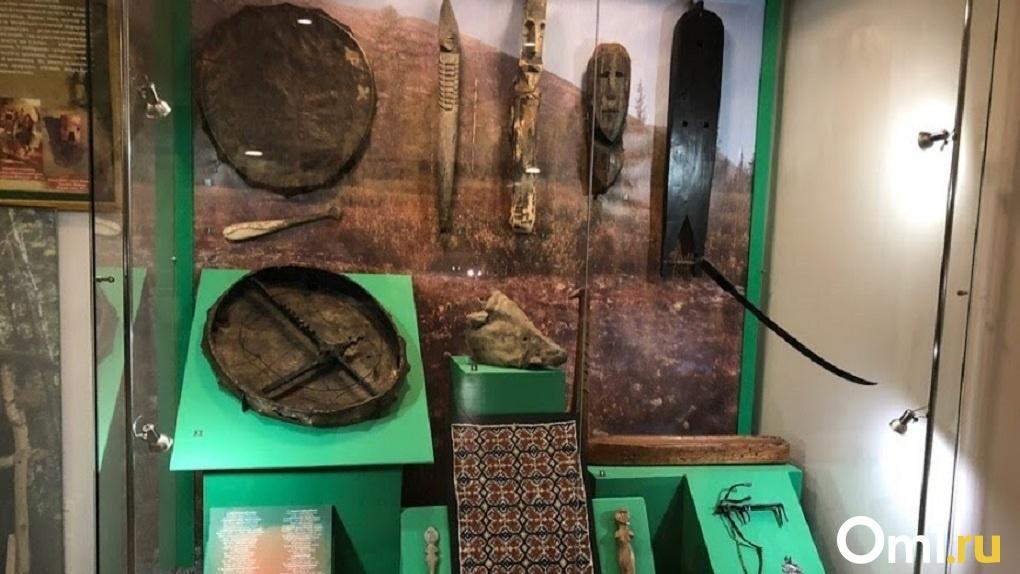 Для музейных коллекций создадут первый реставрационный центр в Новосибирской области