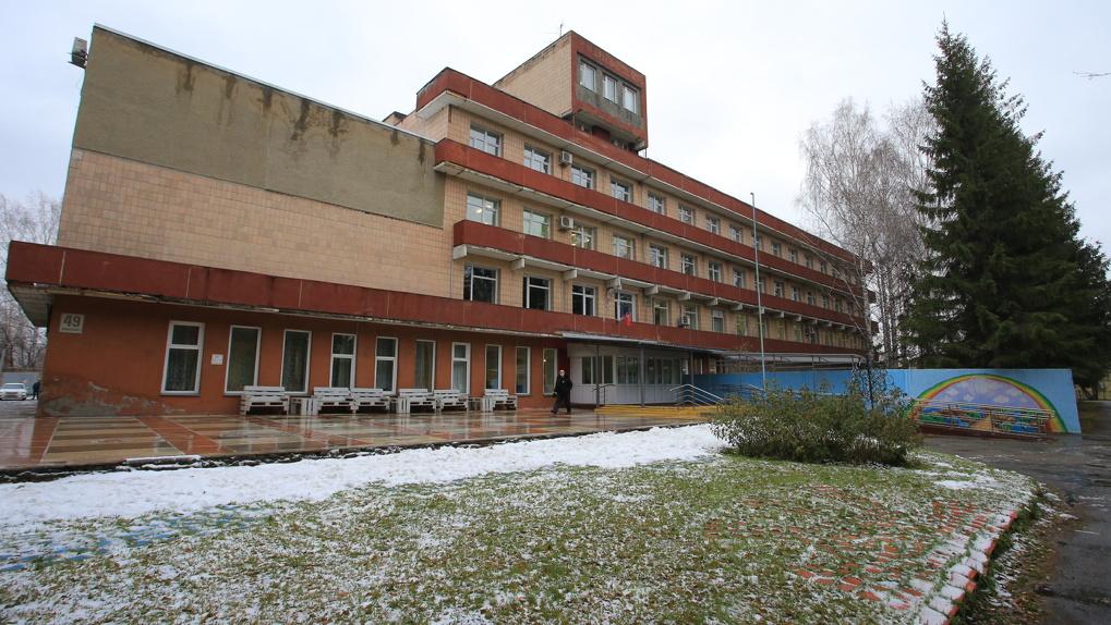 Новосибирский центр социальной помощи «Заря» перепрофилируют в ковидный обсерватор