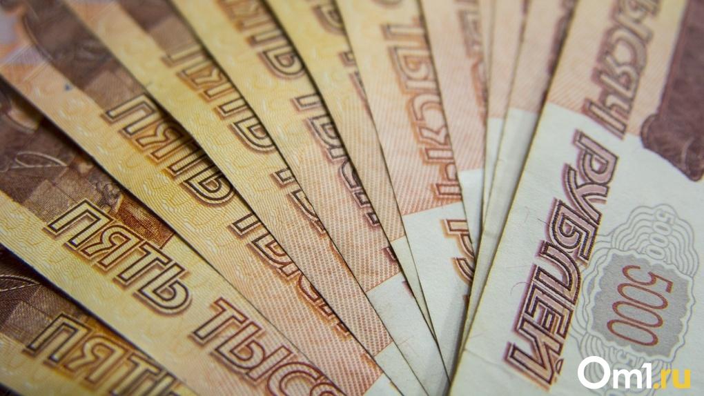 Омской компании «простят» долг в 54 млн рублей за аренду складов у Минобороны?