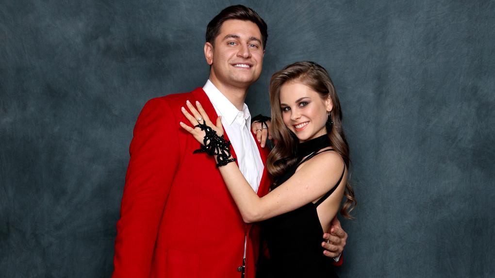 Муж Ольги Бузовой из Новосибирска стал героем шоу «Танцы со звёздами»