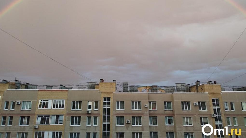 Омские чиновники пытались незаконно выселить пенсионерку из жилья