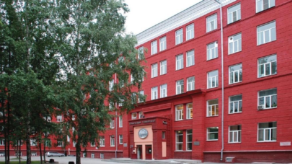 Новое общежитие на 800 мест построят для Новосибирского технического университета