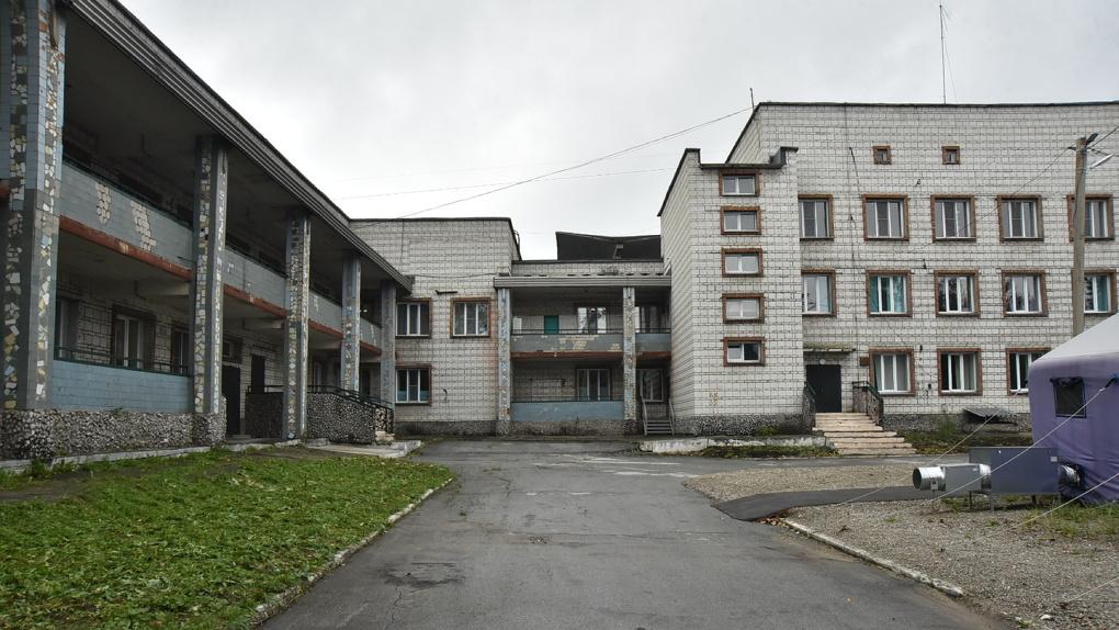 Две больницы в Искитимском районе реконструируют при поддержке бюджета Новосибирской области