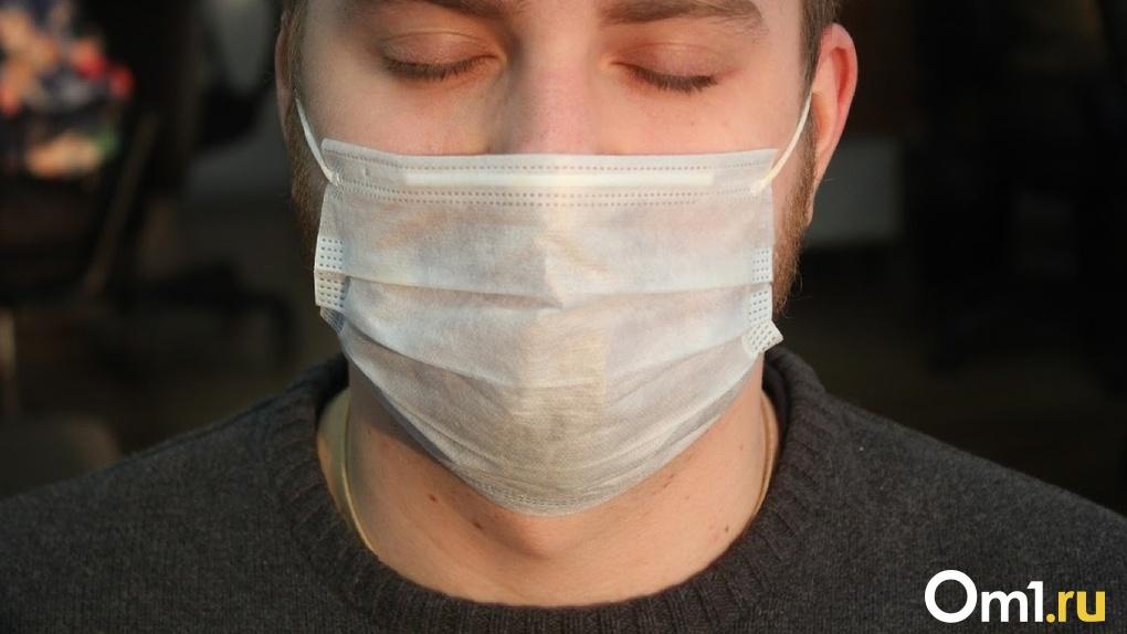 В Омске снова скачок заболевших. На 1 июля подтвердилось еще 86 случаев коронавируса