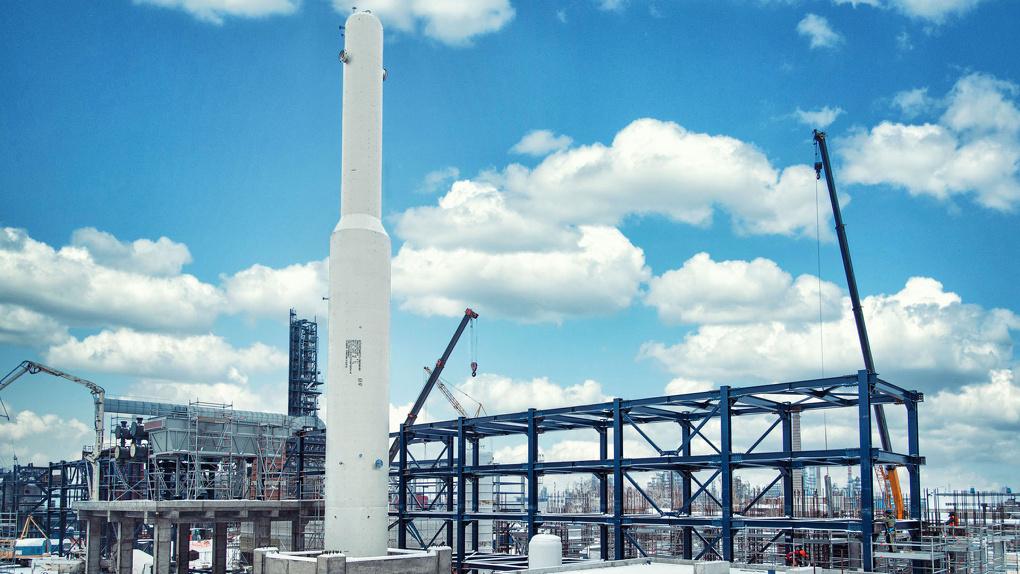 Омский НПЗ укрепляет сотрудничество с отечественными поставщиками оборудования
