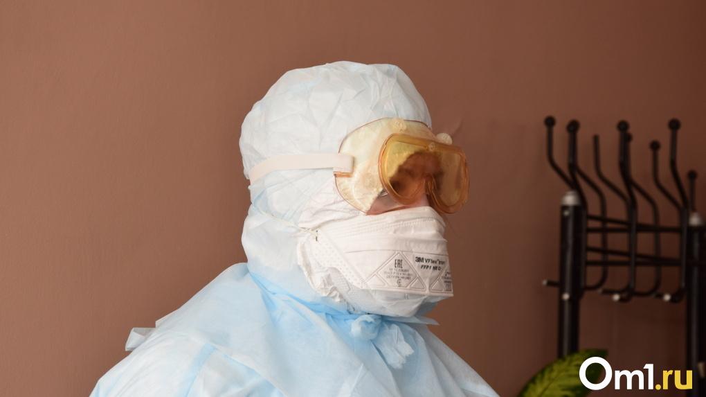 Семь часов без воды и еды и никаких тестов на коронавирус: омичка застряла в жутком обсерваторе в Москве