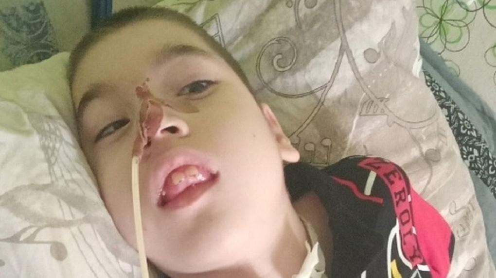 «Жертва аборта»: жительница Новосибирской области пожаловалась на травлю сына-инвалида