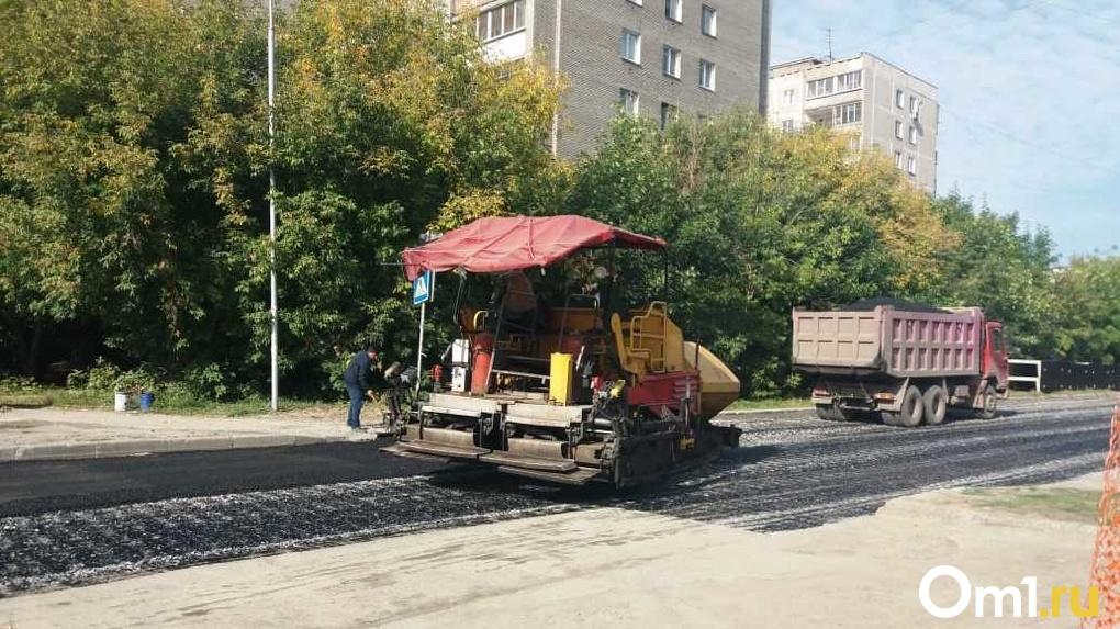 На 12,5 млн рублей оштрафовали новосибирских подрядчиков за некачественный ремонт дорог
