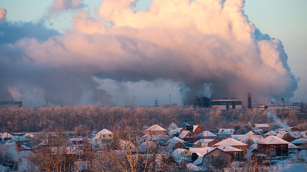 Бурков обнародовал новые факты о выбросах этилмеркаптана в Омске