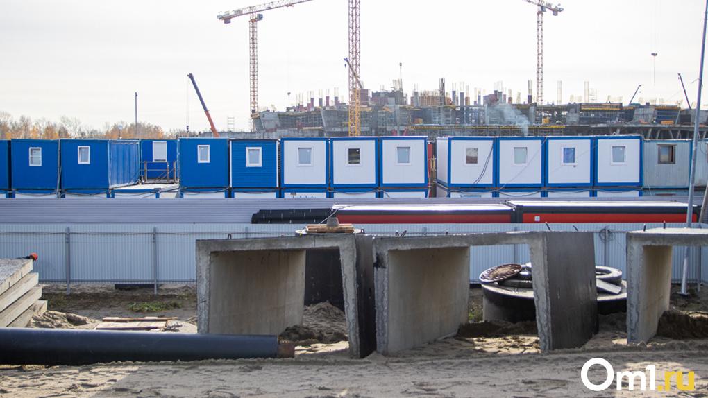 В Новосибирске модернизируют электростанцию к Молодёжному чемпионату мира по хоккею — 2023
