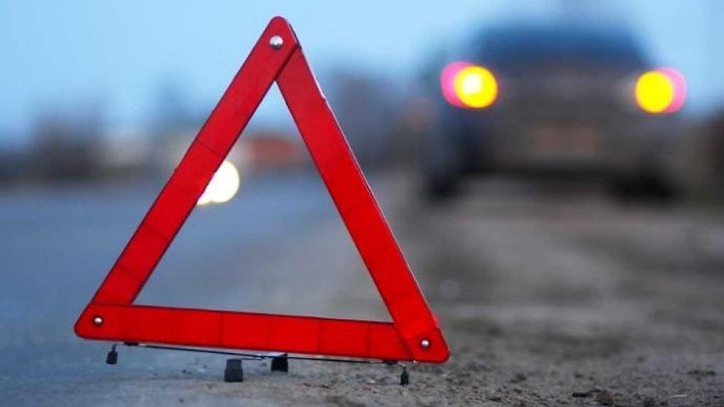 В Омске школьник попал под внедорожник