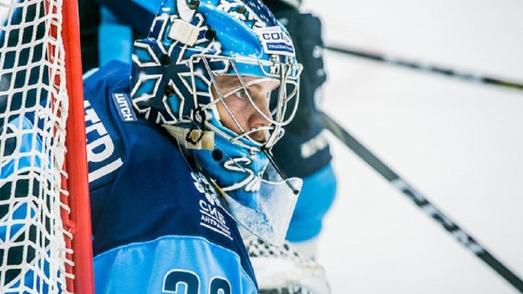 Хоккейная команда «Сибирь» будет в соцсетях бороться за Кубок Гагарина