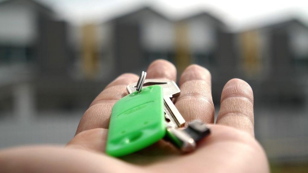 Клиенты ВТБ в Омской области увеличили спрос на ипотеку более чем на четверть