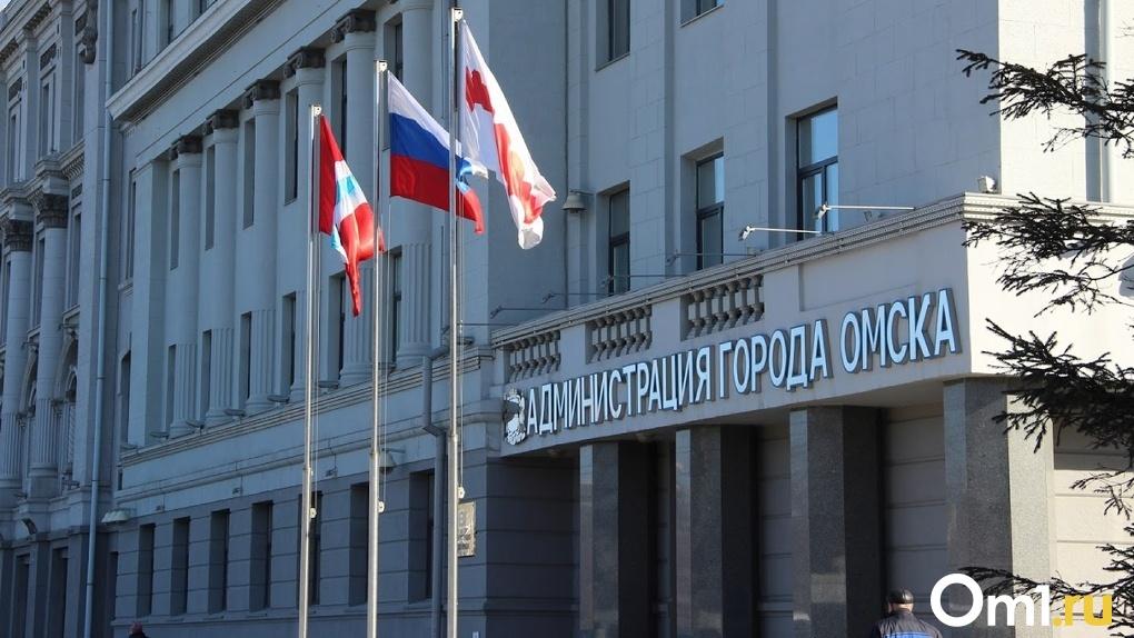 В администрации Омска назвали имя того, кто заменит вице-мэра Подгорбунских