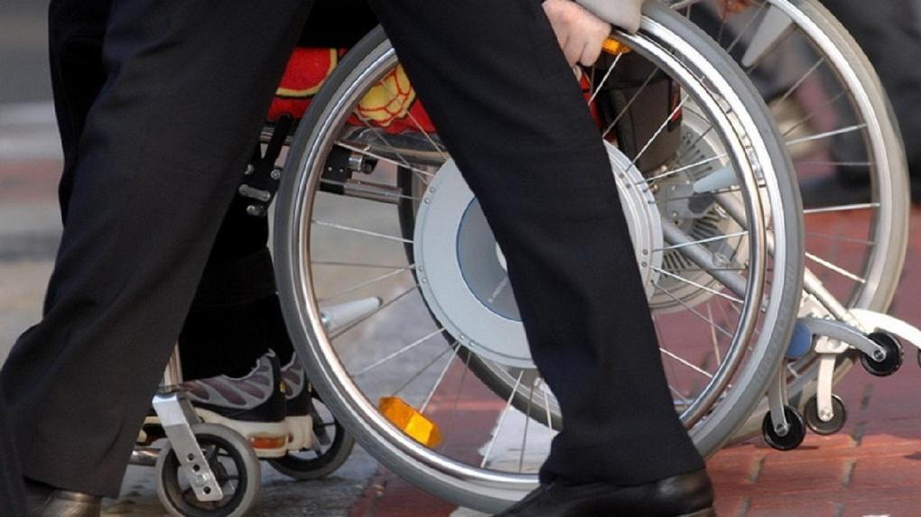 В магазине «Сердце» представлен большой выбор колясок для инвалидов