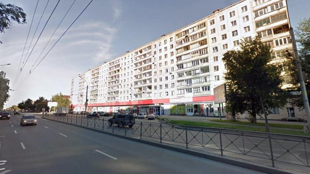 Вторая жизнь после банкротства: бывшие площади новосибирского «Холидея» выкупил московский девелопер