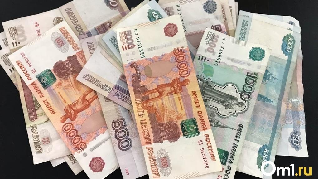 Бюджет Омска «просядет» еще сильнее из-за коронавируса