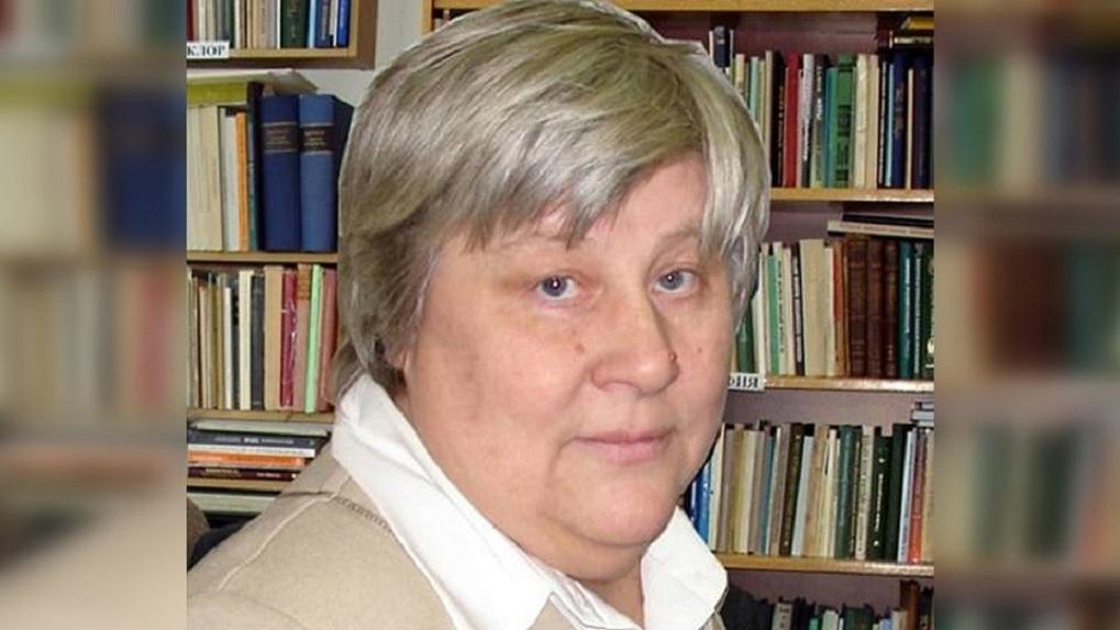 В Новосибирске скончалась известный специалист по тюркским языкам Наталья Широбокова
