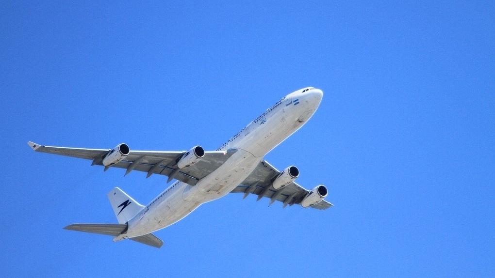 «Заразу собирать»: новосибирцам предлагают слетать в Москву за 2999 рублей