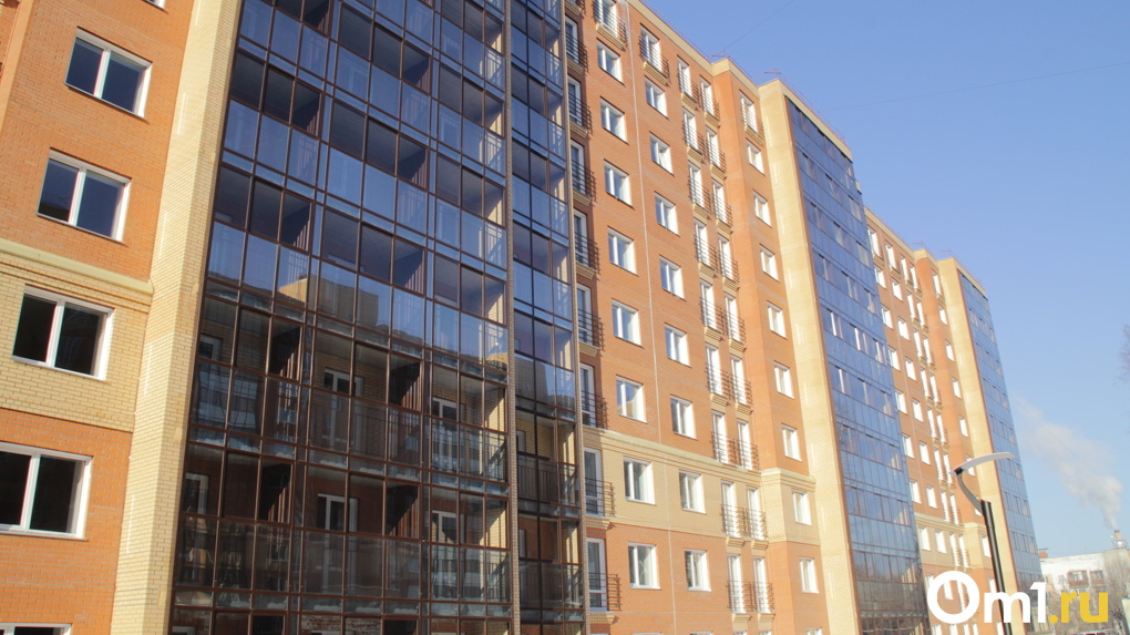 Новосибирцы ринулись разбирать квартиры в новостройках по льготной ипотеке