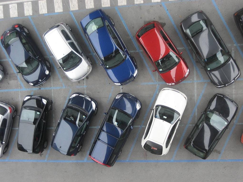 Омск хотят превратить в город парковок