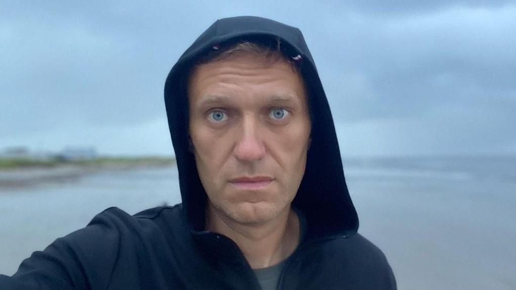 Омский минздрав рассказал, где находится одежда Навального