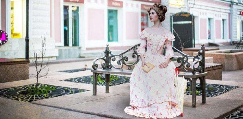 В День города Любочка и Степаныч станцуют в Омске брейк-данс и сделают селфи